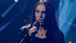 Обкладинка до композиції Крила - Jamala (Ukrainian national selection Eurovision Song Contest - 2018)